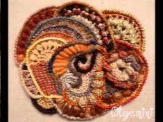 Resultado de imagen para olgemini crochet