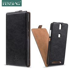 FERISING Elephone P8000 Case Flip Leather Cover For Elephone P8000 Phone Cases Korean Hard Wallet With Card Slot Phone Bag P006