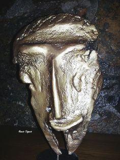 Χυτό αλουμίνιο (μάσκα)