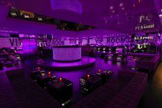 VIP Room.