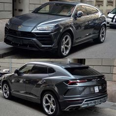 Lamborghini Urus In The Wild Do You Like It Dutch Lamborghinicliccars