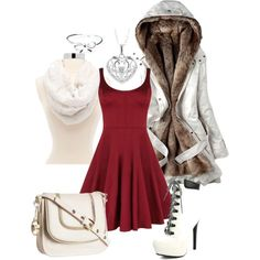 """""""Ice Queen"""" by theasian79 on Polyvore"""