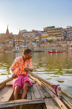Across the Ganges, Varanasi, India We Are The World, People Of The World, History Of India, Mughal Empire, Indian Heritage, Largest Countries, Varanasi, African Safari, India Travel