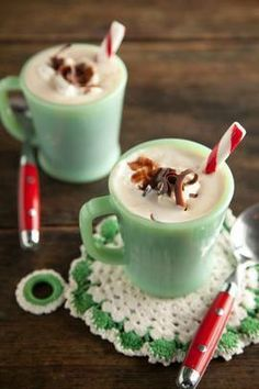 PEPPERMINT MOCHA TEA Boost your mood while soothing headaches!  1 tbsp chocolate syrup 1 drop Peppermint Essential Oil OR 2 tbsp peppermint syrup or peppermint baking chips  1/2 cup (4-ounces) hot fresh brewed coffee whipped cream chocolate shavings  Directions: To a coffee mug, add chocolate syrup, peppermint (syrup, chips or one drop Peppermint Essential Oil) and coffee. Mix together. Top with whipped cream and chocolate shavings.