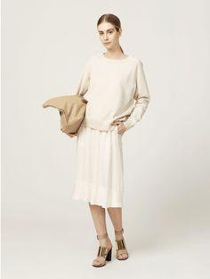 Inese Skirt