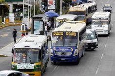 Presentan en Comisión Permanente iniciativas en materia de transporte