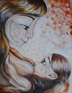 Print by Katie M. Berggren