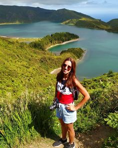 145 Likes, 22 Comments - Rita Jorge Azores, More Photos, Boho Shorts, Island, Instagram, Women, Fashion, Moda, Fashion Styles