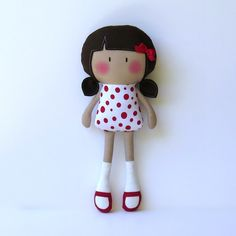 The home of My Teeny-Tiny Dolls®, My Little Dollys, CYSN Dolls and other cute softie toys. Tiny Dolls, Cute Dolls, Homemade Baby Gifts, Doll Patterns Free, Fabric Toys, Sewing Dolls, Coraline, Boy Doll, Felt Dolls