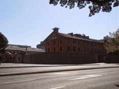 Barracks Museum