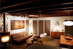 Shangri-La: Mid-Century Mod Cabin - Houses for Rent in Joshua Tree