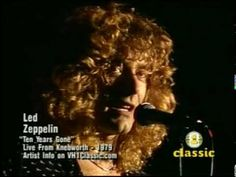 Led Zeppelin / Ten Years Gone / Live / High Quality Live in Knebworth 1979 ..2 years after Robert Plant's young 5 yr old son , Karac died.. and right before the tragic death of Drummer Jon Bonham.