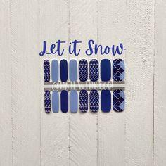 Holiday Nails / Nail Stickers/ Glitter Nails / Nail Polish Strips Holiday Nails, Christmas Nails, Christmas Nail Stickers, Cuticle Oil, Nail Polish Strips, Nail Wraps, Short Nails, Glitter Nails, Adhesive