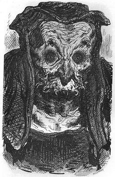 Contes Drolatiques illustration