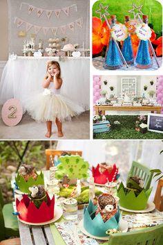 ¡Fiestas de cumpleaños inolvidables! - Lovely Rice - Wedding Planner & Events