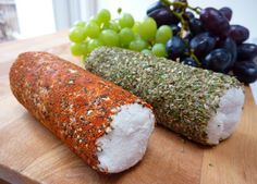 Better Raw: Raw Vegan Creamy Cheese of Mont Saint Michel