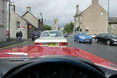 Scotland, Vehicles, Car, Automobile, Cars, Vehicle, Tools