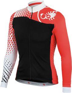 #Sfida #jersey #Castellicycling #cycling #winterjersey