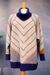 Hanne Falkenberg Profil knitting kit