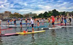 Shop Talk: Standup Paddle Annapolis