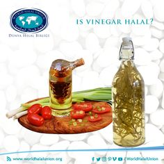 Vinegar is a product which is traditionally prepared from wine or other fermented liquids. During the fermentation. Vinegar, Wine, World, The World, White Vinegar