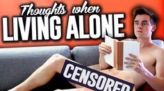 Thoughts When Living Alone-CF