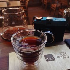 """Cup Third Wave Coffee Shop"" Istanbul-Besiktas-Akaretler Sair Nedim Cad.No:5"