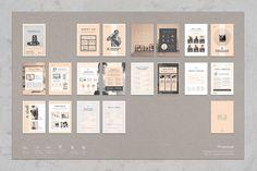 Brochure Templates Product Images ~ Proposal ~ Creative Market