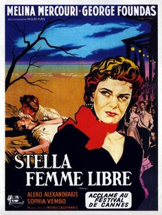 1956 STELLA FEMME LIBRE