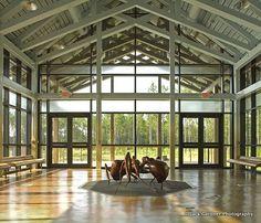E.O. Wilson Biophilia Center in South Walton County, FL | SouthWalton.com