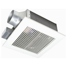 fans for Small Bathrooms