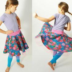 Baby Sewing, Sew Baby, Midi Skirt, Sewing Patterns, Children, Skirts, Blog, Handmade, Free Books