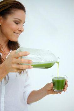 Vitamiinit, mineraalit ja entsyymit saa helposti puristettua suoraan luonnosta – 3 terveellistä mehureseptiä - Hyvä olo - Ilta-Sanomat