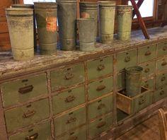 Old Glory Antiques: February 2014
