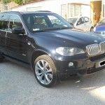 BMW X5 3.0 sd  FULL OPTIONAL