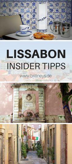 Reisetipps für deine Lissabon Reise. Mach deinen Urlaub in Lissabon zu einem unvergesslichen Erlebnis mit den besten Locations für Essen, Bilder machen und Einkaufen. #Reisetipp #Lissabon #Portugal
