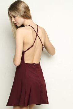 Brandy ♥ Melville | Kirsten Dress - Dresses - Clothing