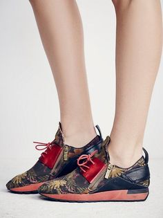 93db9445cfc Trendy Women s Sneakers   Asher Lace Up Sneaker.