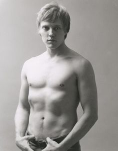 Aaaaand one more picture of Christopher Walken   Pictures Of Older Actors When They Were Young