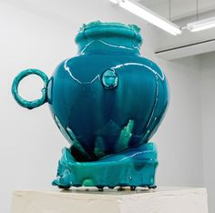 "Exhibition | Nicole Cherubini, ""Golden Specific"" at Samson Projects"