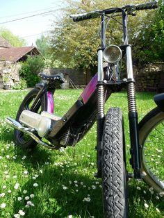 Ciao piaggio moped