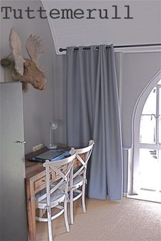 Boys room - love this mount!