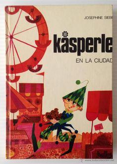 kasperle by josephine siebe - Buscar con Google