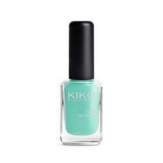 Vernis à ongles KIKO make-up Milano 389 Mint Milk