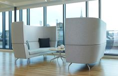 Soft Seating | Demco Interiors