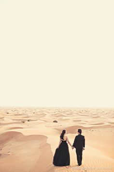 Love Adventure in Dubai