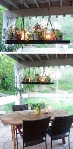 8 meilleures images du tableau Décoration pour le jardin! | Gardens ...