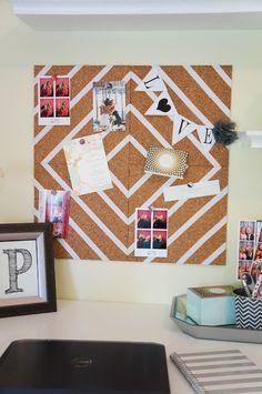 It's a pretty Prins life: Cork Board 101
