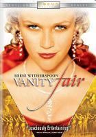 Vanity Fair (2005); with Reese Witherspoon, Gabriel Byrne, and Jim Broadbent