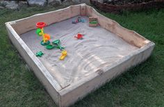 Toddler Bed, Etsy Shop, Furniture, Home Decor, Four Kids, Sandbox, Wood, Pictures, Homemade Home Decor